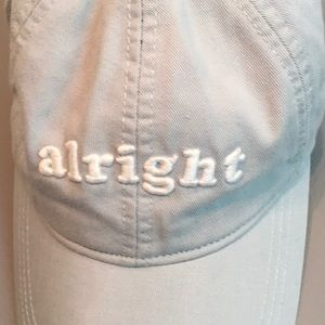 American Eagle Adjustable Hat